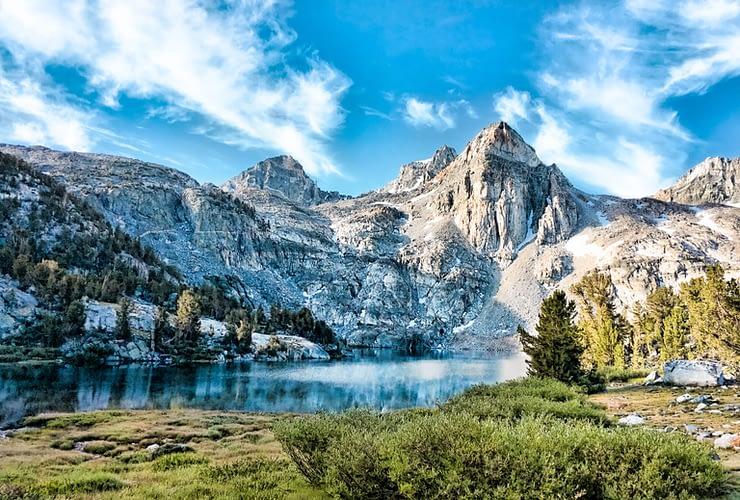 Best Yosemite Backpacking Trips