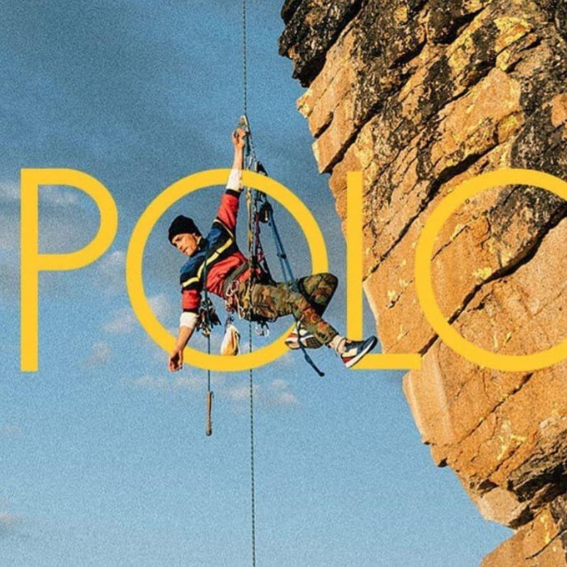 Polo Ralph Lauren Hi-Tech Climbing